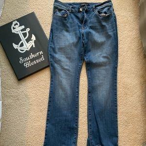 Lee platinum label jeans